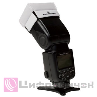 Розсіювач LumiQuest UltraBounce LQ-116