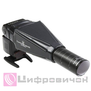 Розсіювач LumiQuest Snoot XTR LQ-115