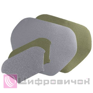 Розсіювач LumiQuest Metallic Insert Big Bounse LQ-113 (LQ-902D)