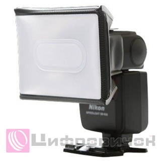 Розсіювач LumiQuest Mini Softbox LQ-108