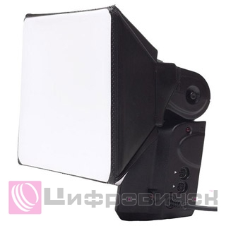 Розсіювач LumiQuest Softbox II LQ-109 (LQ-952D)