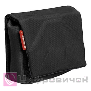 Міні-сумка Manfrotto Nano III Camera Pouch SCP-3BB Black