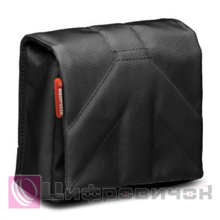 Міні-сумка Manfrotto Nano IV Camera Pouch SCP-4BB Black