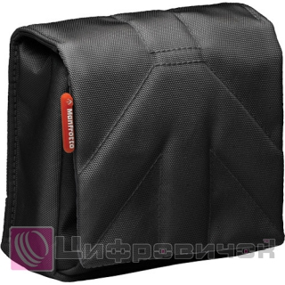 Міні-сумка Manfrotto Nano V Camera Pouch SCP-5BB Black