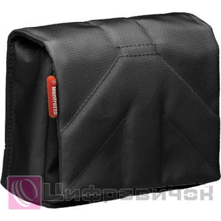 Міні-сумка Manfrotto Nano VI Camera Pouch SCP-6BB Black