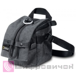 Сумка National Geographic W2021 Grey