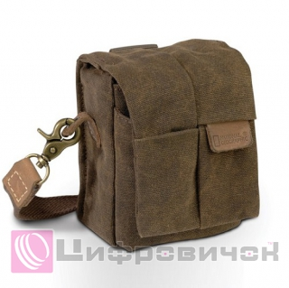 Сумка National Geographic A1212 Brown