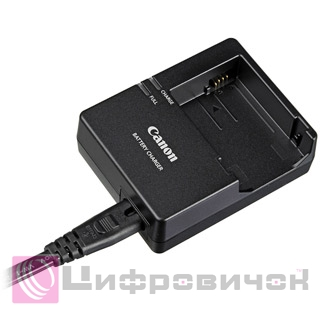 ЗП Canon LC-E8E Battery Charger
