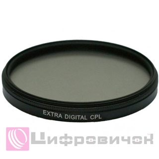 ExtraDigital CPL 77 mm