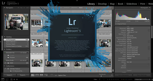 Lightroom5