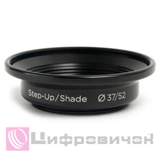 Lensbaby Step-Up/Shade (LBASTEP)