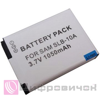 Powerplant Samsung SLB-10A